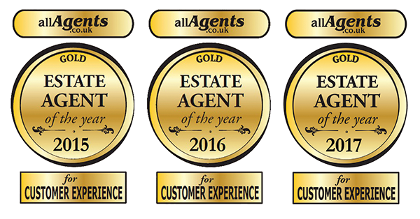 All Agents Award